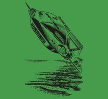 Thunderbird 2 by Retro21
