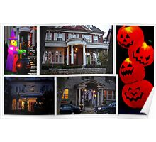 Halloween ........... 2012 Poster