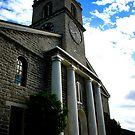 Kawaiahaʻo Church by ZWC Photography
