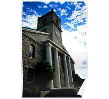 Kawaiahaʻo Church Poster