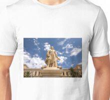 Landmark Statue Unisex T-Shirt
