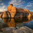 Rock Tops by Bob Larson