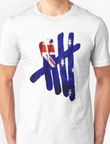 5SoS Aussie Tally T-Shirt