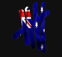 5SoS Aussie Tally Men's Baseball ¾ T-Shirt