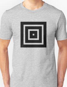Temple Rings T-Shirt