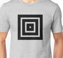 Temple Rings Unisex T-Shirt