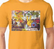 Imagine 10 Unisex T-Shirt