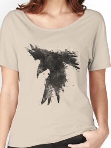 Ink In Flight Women's Relaxed Fit T-Shirt