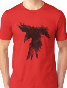 Ink In Flight Unisex T-Shirt