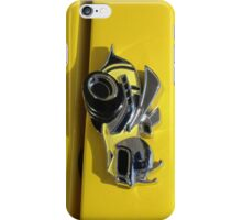Dodge Super Bee iPhone Case/Skin