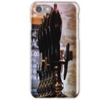 Make Mine a Pint or 5 iPhone Case/Skin