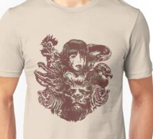 Wild World Unisex T-Shirt