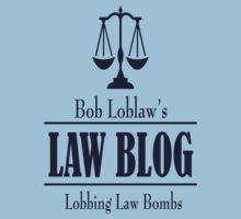 Bob Loblaw's Law Blog by David Ayala
