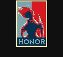 Yasuo - League of Legends - Honor T-Shirt