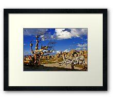 wishtree Framed Print