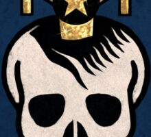 Danger 5 Emblem (Gigantic) Sticker