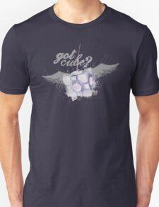 Got Cube? Unisex T-Shirt