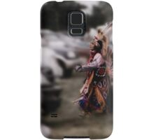 Paradox at the Pow Wow Samsung Galaxy Case/Skin