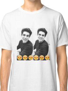 Jack Gilinsky heart eyes Classic T-Shirt