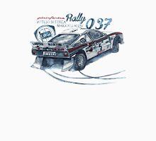 Rally Group B-Lancia 037 Rally Unisex T-Shirt
