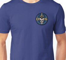 Danger 5 Emblem (Pocket) Unisex T-Shirt