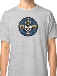 Danger 5 Emblem (Chest) Classic T-Shirt