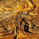 Textures Of Rock by photoj