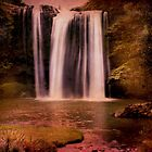As The Water Falls by Kymie