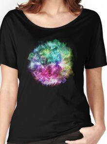 Overload Women's Relaxed Fit T-Shirt