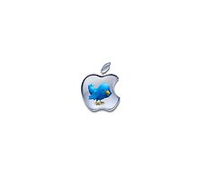 Twitter Apple by max294