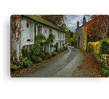 Colthouse,Cumbria Canvas Print