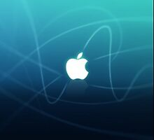 Lightning Apple by max294