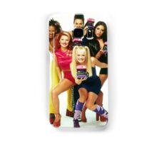 Spice Girls Samsung Galaxy Case/Skin
