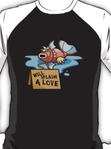 It's Hard Out Here For A Karp T-Shirt