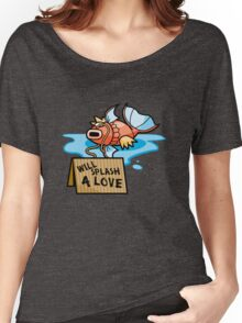 It's Hard Out Here For A Karp Women's Relaxed Fit T-Shirt