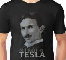 NikolaTesla Unisex T-Shirt
