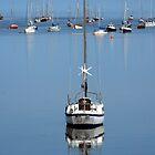 Boat by graceloves