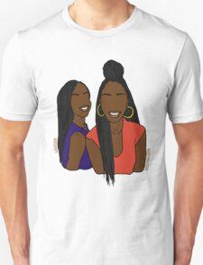 MIA (ABA) Unisex T-Shirt