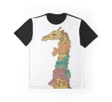 Wrap up! Graphic T-Shirt