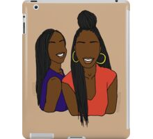 MIA (ABA) iPad Case/Skin