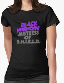 Mistress Widow T-Shirt