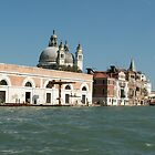 View on Venice  by pisarevg