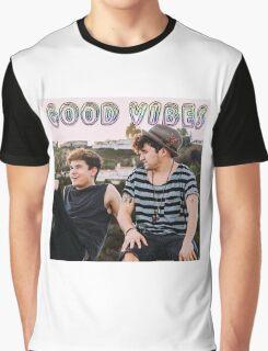 Kian and Jc good vibes Graphic T-Shirt