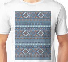 Aztec Pattern T-Shirt Unisex T-Shirt