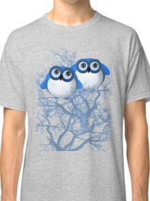 BLUE OWLS Classic T-Shirt