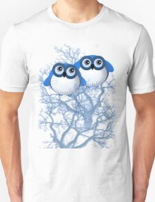 BLUE OWLS Unisex T-Shirt
