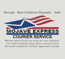 Mojave Express by Warlock85