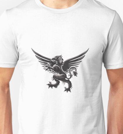 Griffin Emblem Unisex T-Shirt