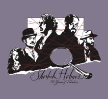 Sherlock Holmes A Game of Snadows by Mad42Sam
