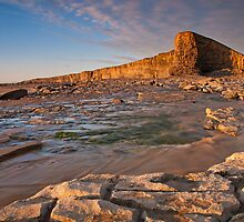 Nash Point October 001 by Paul Croxford